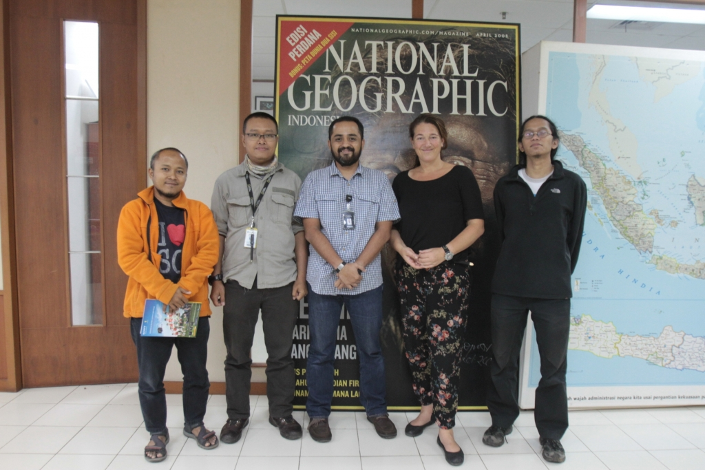 NationalGeoTeamIN