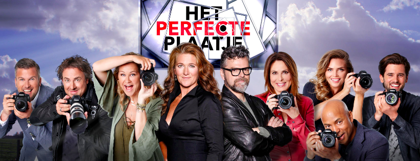 Het Perfecte Plaatje With William Rutten And Cynthia Boll Airs 31 Oktober 21 30 Rtl 4 Cynthia Boll
