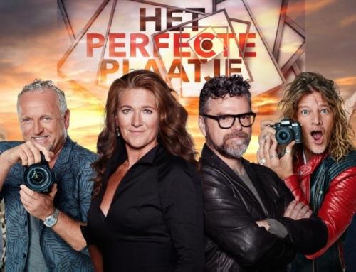 Het Perfecte Plaatje season 2