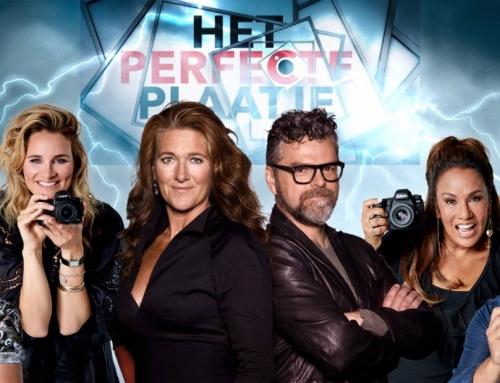Het Perfecte Plaatje 31 October 20.30 RTL4