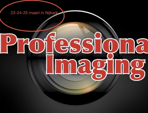 Professional Imaging Experience 2019