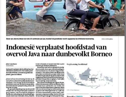 Publication Het Financiële Dagblad