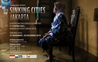 Facebook Event-Sinking Cities