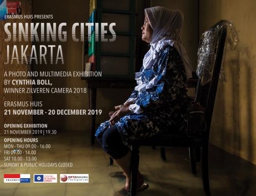 Sinking Cities, Jakarta goes back to Jakarta