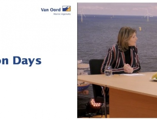 Inspiration Days Broadcast van Oord
