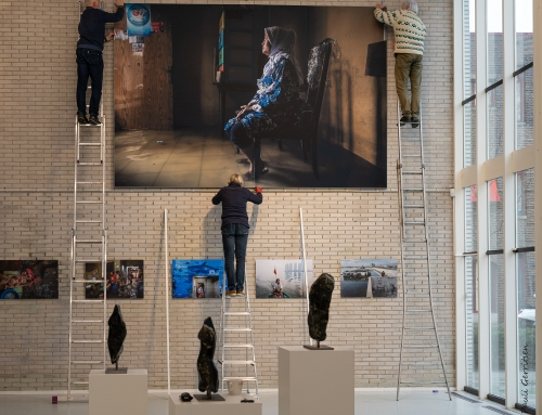 Expo IMPACT, photos that matter @033Fotostad